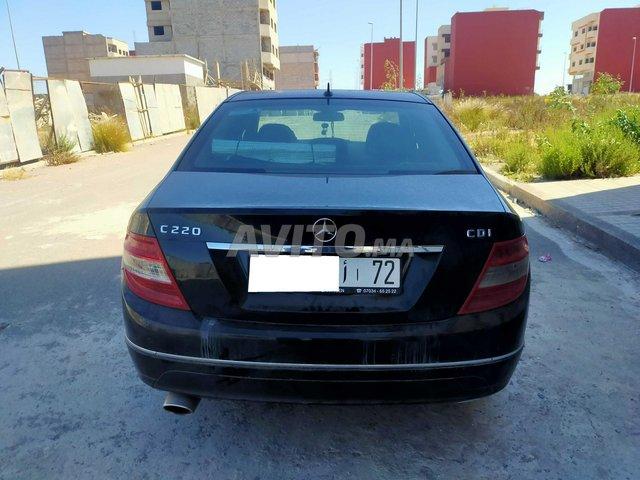 Avito Bi3-liya Mercedes Classe C - 5