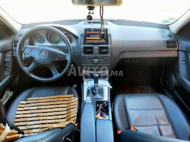 Avito Bi3-liya Mercedes Classe C - 7