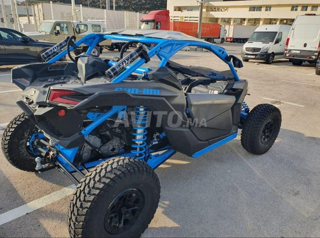 Buggy CAN AM RC - 1