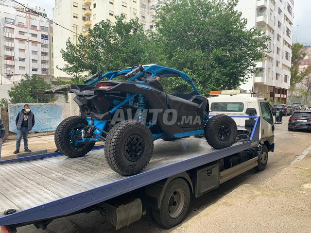 Buggy CAN AM RC - 3