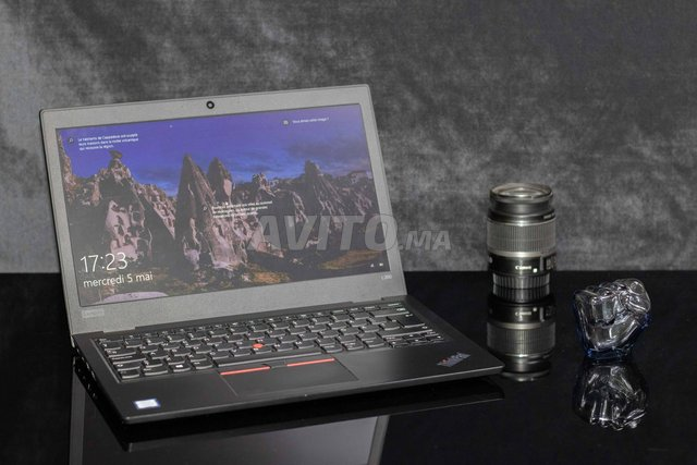 Lenovo ThinkPad L390 8th 8go/256 - 1