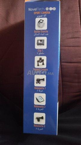 Sport Camera (1080p) (30m) sans carte mémoire  - 3