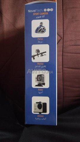 Sport Camera (1080p) (30m) sans carte mémoire  - 4