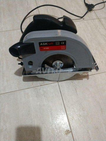 Moule disk  - 1