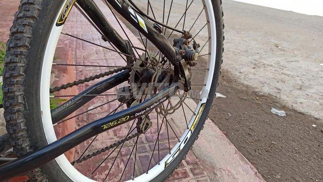 vélo VTT  - 2