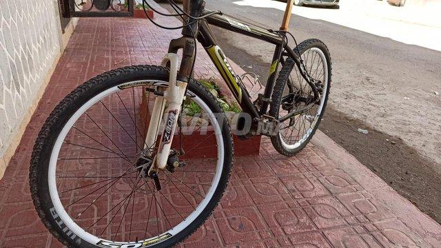 vélo VTT  - 4