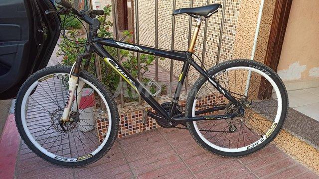 vélo VTT  - 1