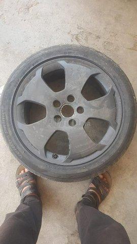 عجلات R17 - 2