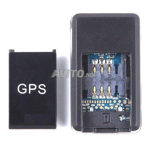 UNVRS-014 Mirco GSM/GPS Avec Enregistrement Vocal - 2