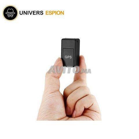 UNVRS-014 Mirco GSM/GPS Avec Enregistrement Vocal - 1