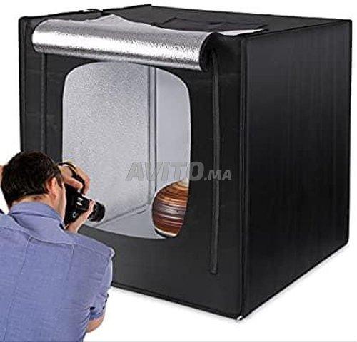 Mini Studio 40cm Pro au Magasin Midox SHOP - 1