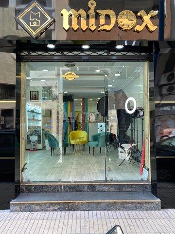 Mini Studio 40cm Pro au Magasin Midox SHOP - 8