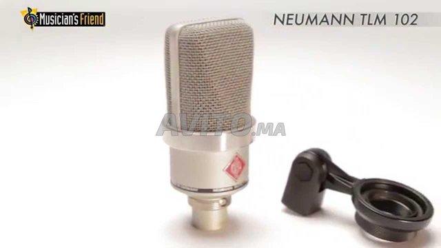 Neumann TLM 102  - 1
