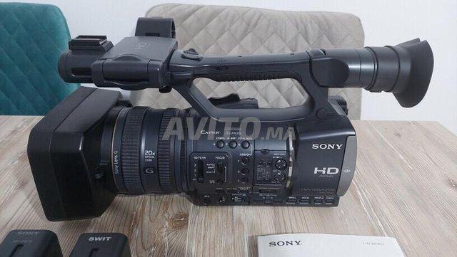 Sony ax2000 - 3