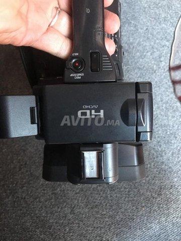 Sony ax2000 - 6