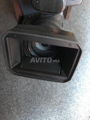 Sony ax2000 - 5