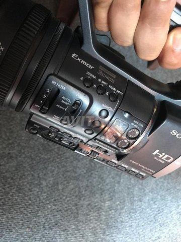 Sony ax2000 - 7