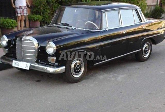 Mercedes  - 1