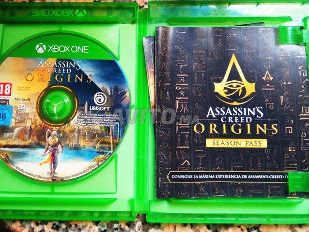 assassin's Creed origins Xbox one - 2