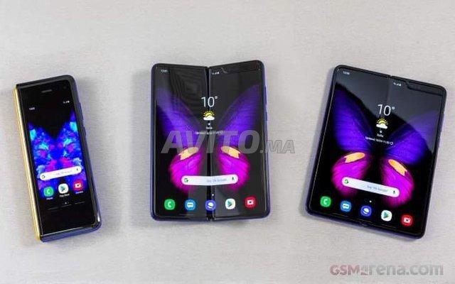 Samsung fold 1 - 3