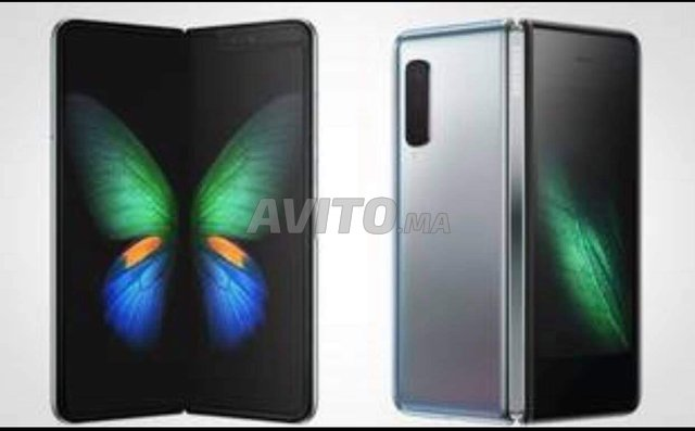 Samsung fold 1 - 6