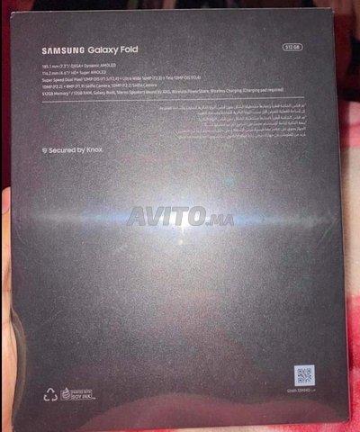 Samsung fold 1 - 5