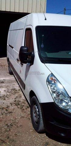 Renault Master - 4