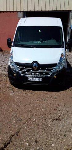 Renault Master - 5