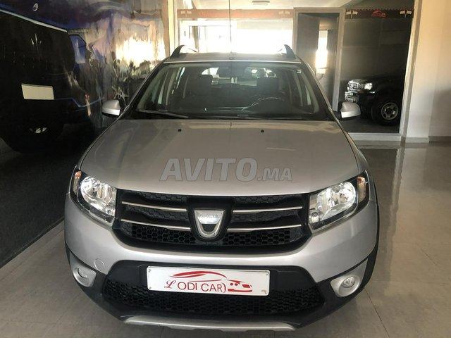 Dacia Sandro stepwav - 2