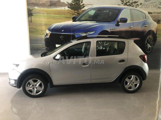 Dacia Sandro stepwav - 3