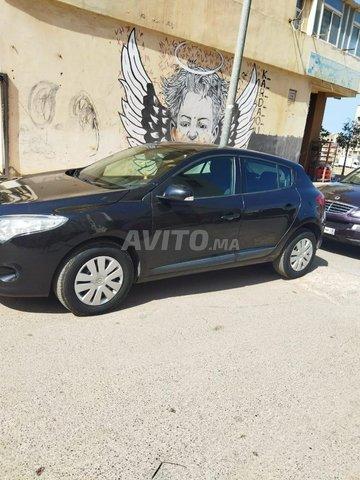 Renault Mégane 3 - 4
