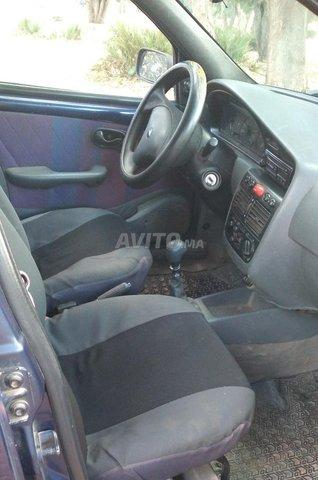 Fiat palio Elx diesel - 3