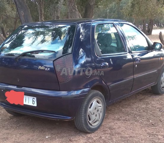 Fiat palio Elx diesel - 4