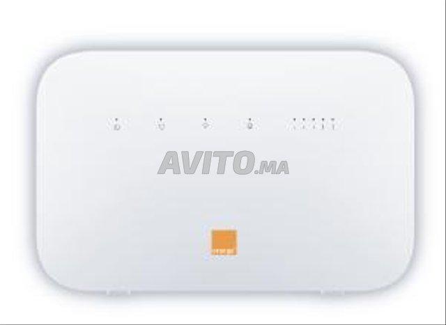 routeur dar box orange - 1