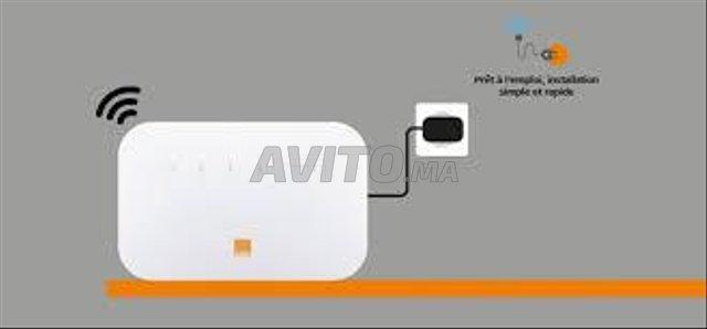 routeur dar box orange - 2