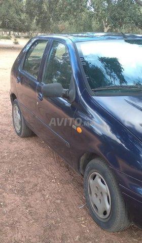 Fiat palio Elx diesel - 5