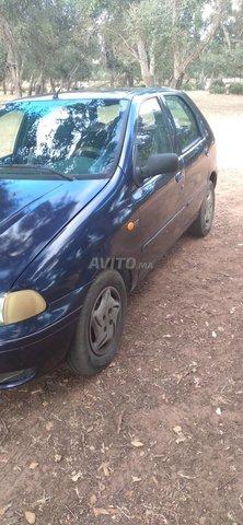 Fiat palio Elx diesel - 1