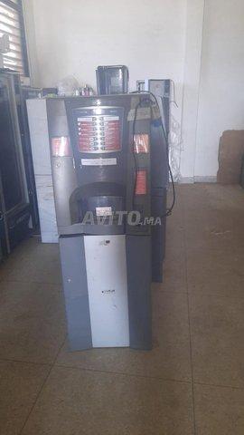distributeur café - 2