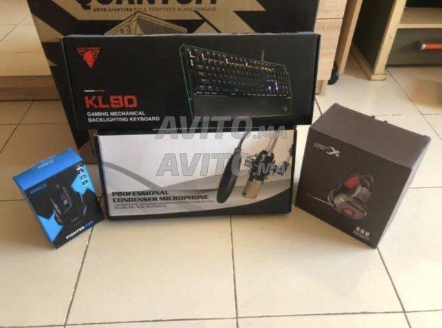 PC GAMER neuf (Setup Complet) - 1