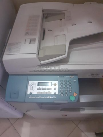 photocopieur - 1