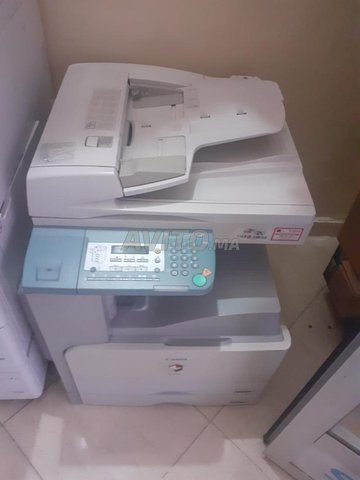 photocopieur - 3
