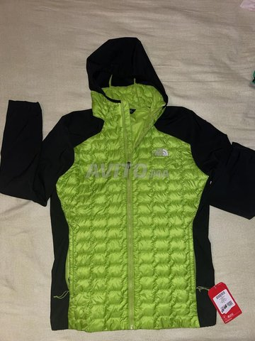 The north face - 5