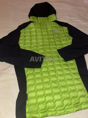 The north face - 6