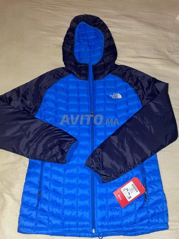 The north face - 4