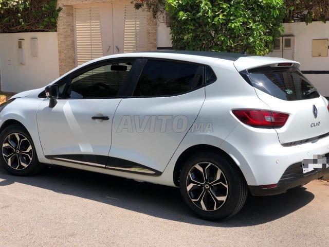Renault Clio  - 2