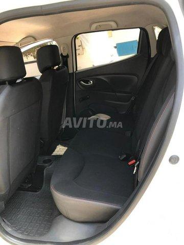 Renault Clio  - 4