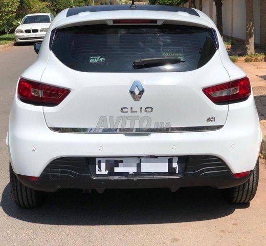 Renault Clio  - 7