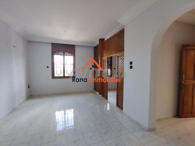 villa à louer sur Hay Riad - 4