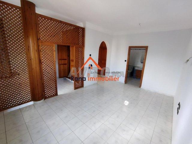 villa à louer sur Hay Riad - 6
