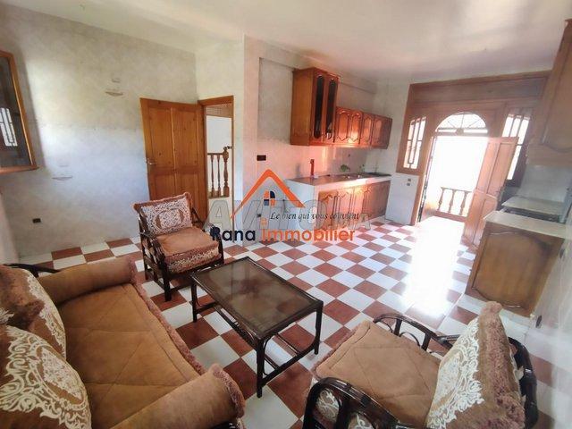 villa à louer sur Hay Riad - 3